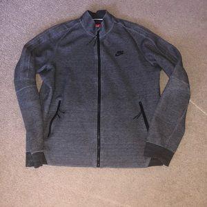 Nike Tech Fleece grey M sweatshirt
